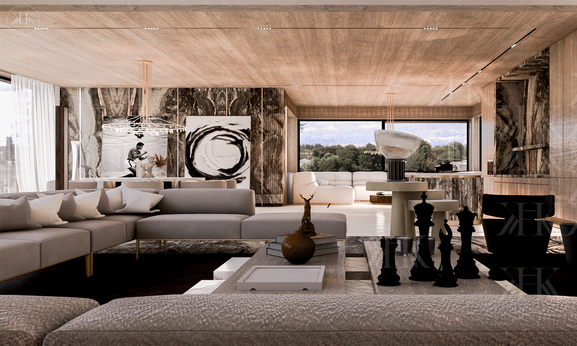 House of Harold | Karolina Harold Interior Design | Architekt Wnetrz